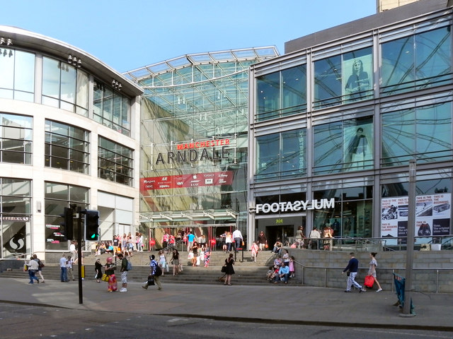 Retail jobs in Manchester on Retailchoice. Find and apply for the latest jobs in Manchester from The Trafford Centre, Knott Mill to Baring Street Ind Est and more in Lancashire.